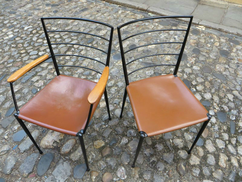 Ladderax Chairs Arts Amp Crafts Antiques