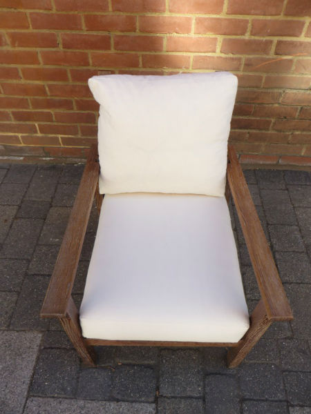 Arts And Craft Oak Fireside Chair Arts Amp Crafts Antiques