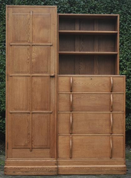 Peter Waals Combination wardrobe