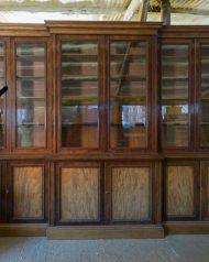 Bookcase Secetair MH PRD