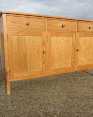 Heals Pine sideboard