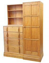 Peter Waals Loughborough Combination Wardrobe
