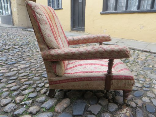 Howard and Son Arm chair